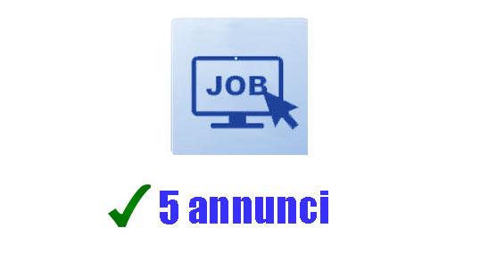 5annunci-job4good