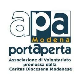 Associazione-Porta-Aperta-Modena
