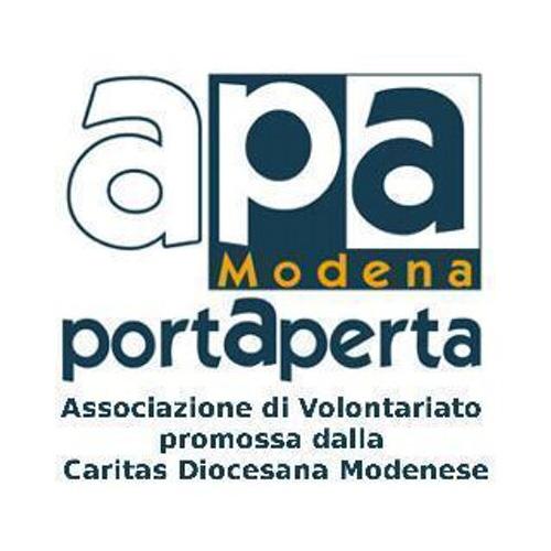 Associazione Porta Aperta Modena