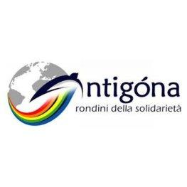 Antigòna - rondini della solidarietà