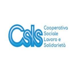 CSLS cooperativa sociale lavoro e solidarietà