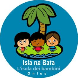 Isla ng Bata - L'isola dei Bambini