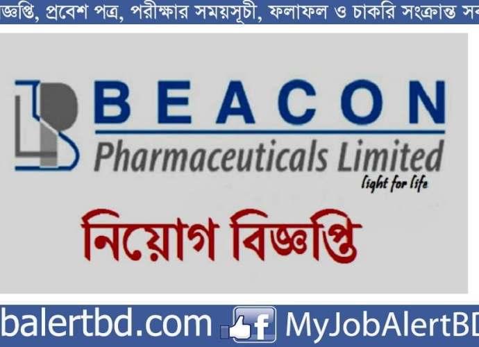Beacon Pharmaceuticals