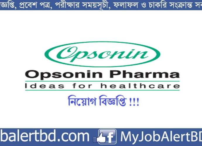 Opsonin Pharmaceuticals Limited