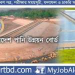 Water Development Board