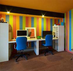 Kleuradvies voor een gezonde werkplek  Jobatbe