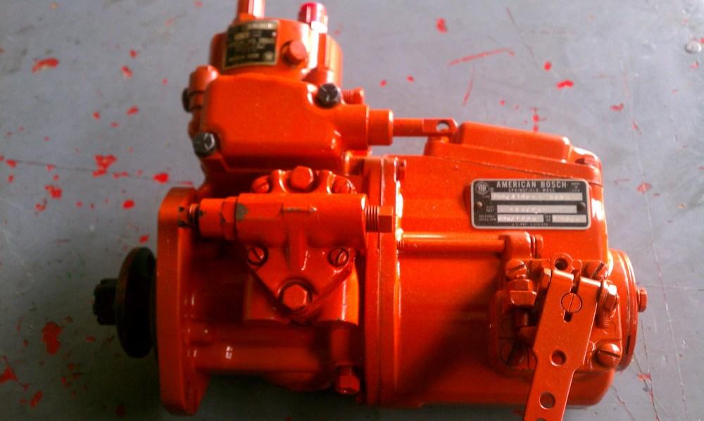 medium resolution of allis chalmers fuel pump allis chalmers fuel injection allisallis chalmers hd6 fuel pump