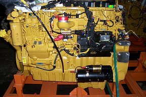 317 Skid Steer Wiring Diagram Caterpillar C9 450hp Acert Engine