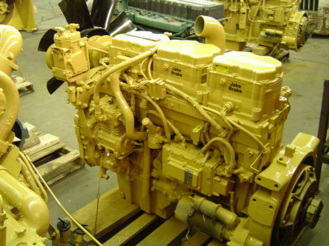 3406e caterpillar engine wiring for