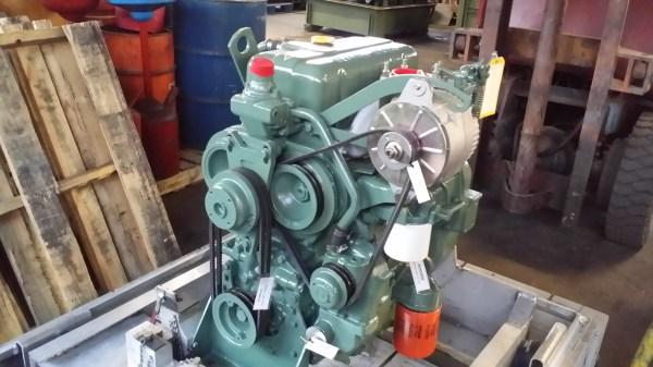 353 Detroit Diesel Parts - Year of Clean Water