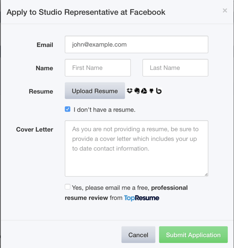New Features: Application History, Profile Based Job Alerts And Optional  Resumes