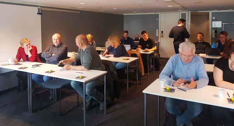 SmartDok dagen Tromsø