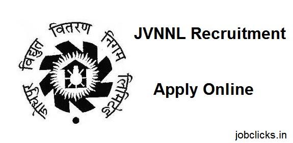 JDVVNL Recruitment 2018, Jodhpur Division 944 Technical