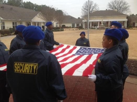 Corps Security Jobs