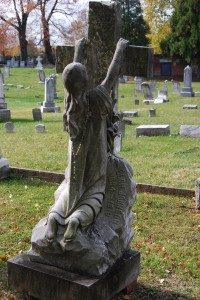 11/18/2012 sermon: Hold tight to the cross of Jesus | EpiscoJoy