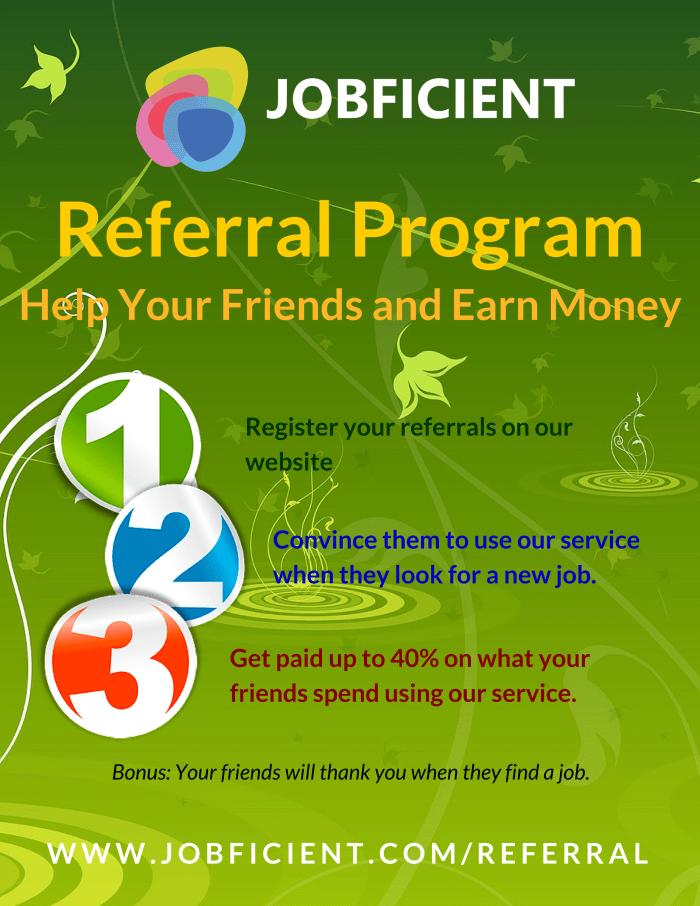 Poster Referral Program