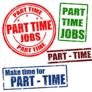 part time jobs in Winnipeg