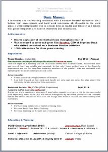 beautiful resume school leaver photos simple resume office