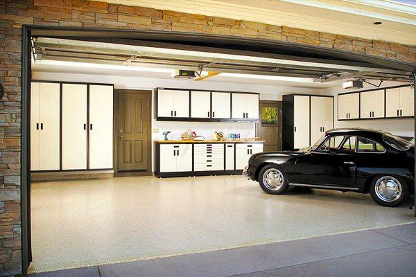 JOB-Garage