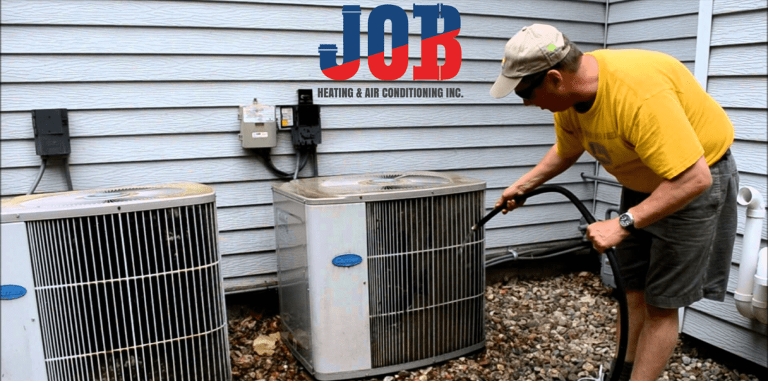 Air Conditioning Problems - Keep Your AC Clean