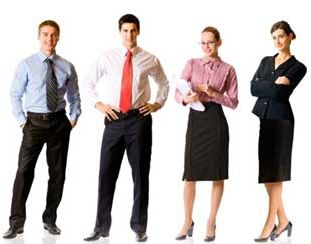 Body Languge for Interview