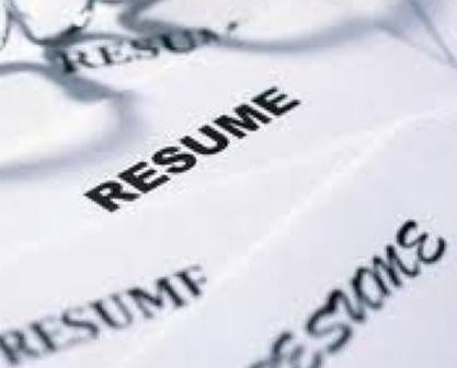 Top Trends for Executive Resumes