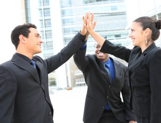 Organizational Leadership Training