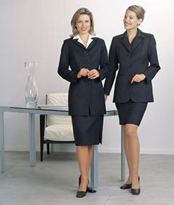 Interview Attire for Women