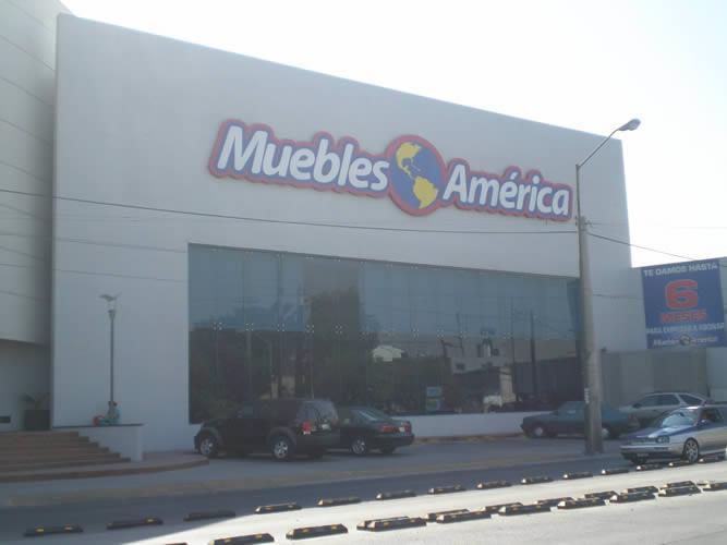 Empleos Muebles America con Jobijoba Mxico