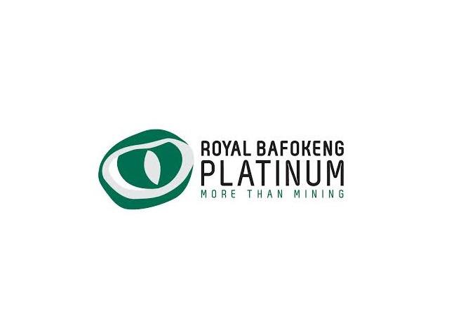 RASIMONE ROYAL BAFOKENG PLATINUM MINE IS URGENTLY LOOKING
