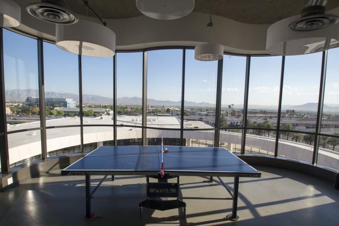 Ocio Zappos oficinas