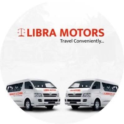 Libra Motors Limited