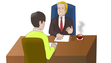 Photo of 7 snare questions during a job interview