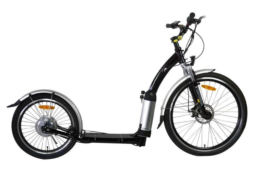 20 Inch Electric Scooter Bike New Design JB-30-01-Z