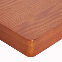 Wood Veneer Tables - Jobolyn Table Base Company