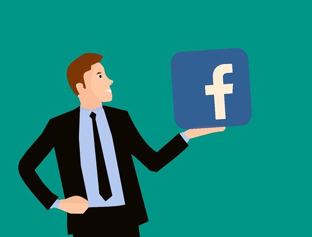 Facebook Marketing by Men.