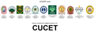 CUCET Entrance Exam Admit Card