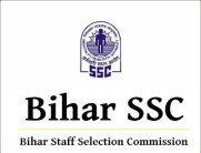 BSSC Inter Level Exam 2014 Admit Card