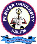 Periyar University Exam Results