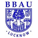 BBAU Admission Counselling Schedule