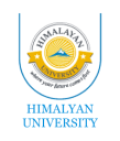 Himalayan University B.Tech/ BCA/ B.Sc Result