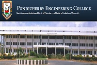 Pondicherry Engineering College Results