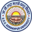 DDU Gorakhpur University Entrance Exam Admit Card