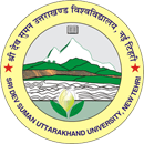 Sri Dev Suman University Date Sheet