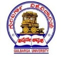 Gulbarga University Date Sheet