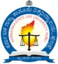 Karnataka State Law University Exam Time Table