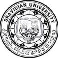 Dravidian University Date Sheet