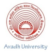 Avadh University Exam Admit Card
