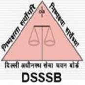 DSSSB Primary Teacher Admit Card