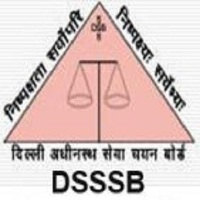 DSSSB JE Answer Key
